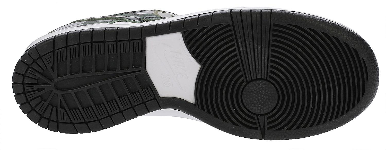 Boty Nike SB Zoom Dunk Low Pro Legion GreenLegion Green