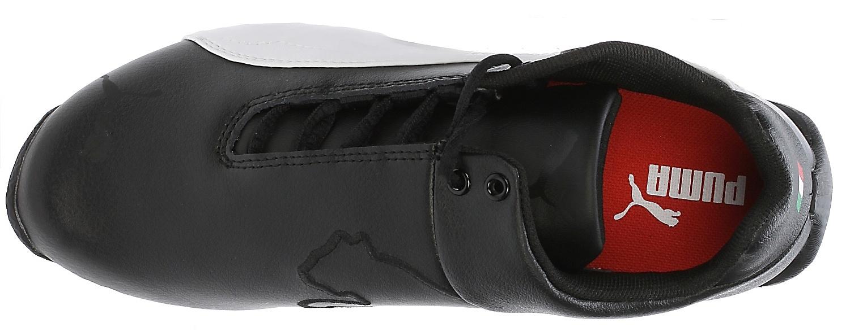 Dětské boty Puma Future Cat SF - Black Black White   Předchozí Další   6ae2a9551ad