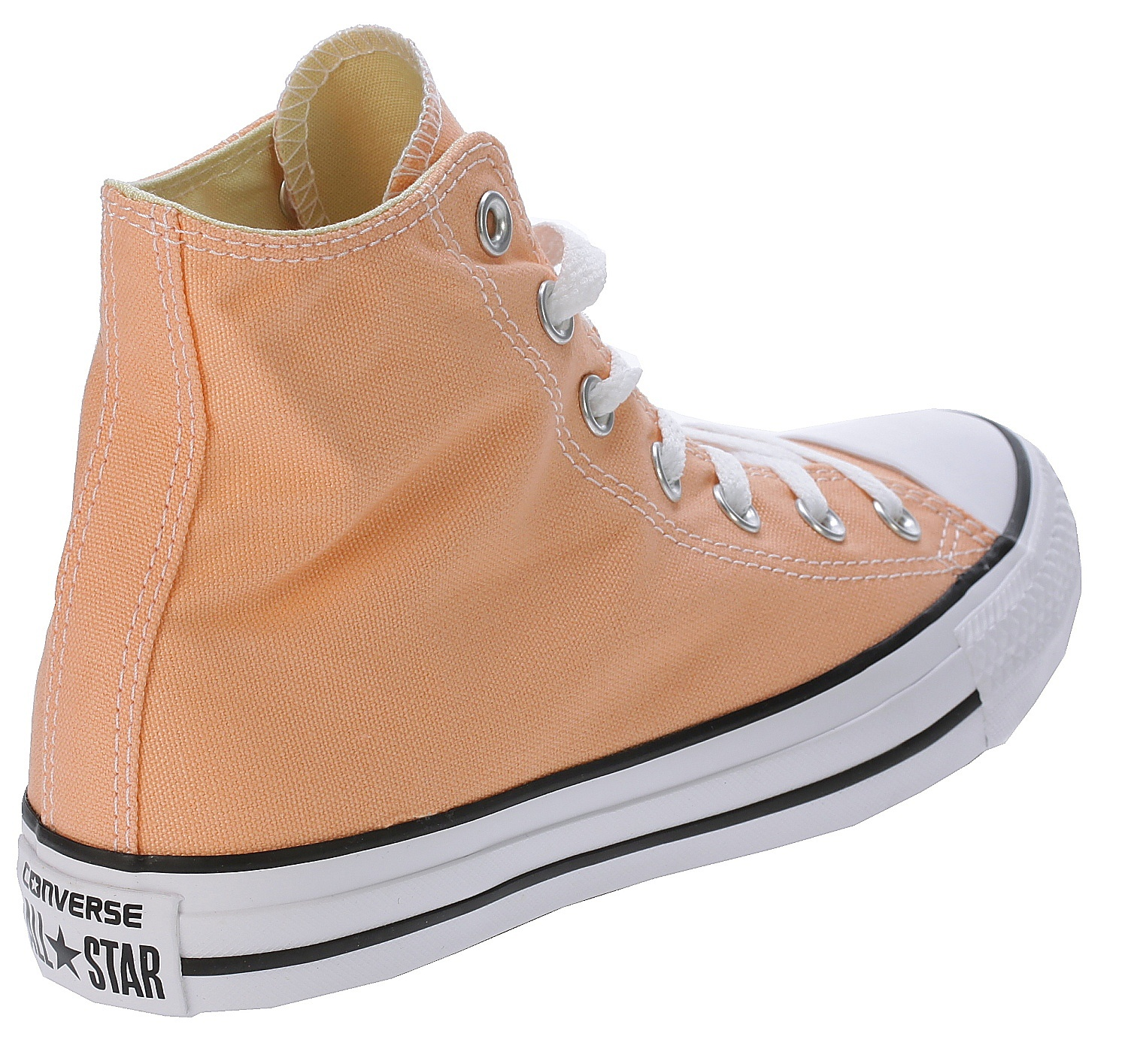 64d3c0ed8b5aac ... boty Converse Chuck Taylor All Star Fresh Colours Hi - 155567 Sunset  Glow ...