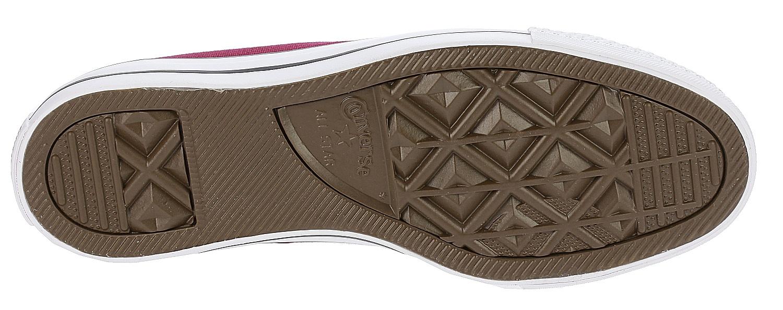 shoes Converse Chuck Taylor All Star Seasonal OX - 9691/Maroon
