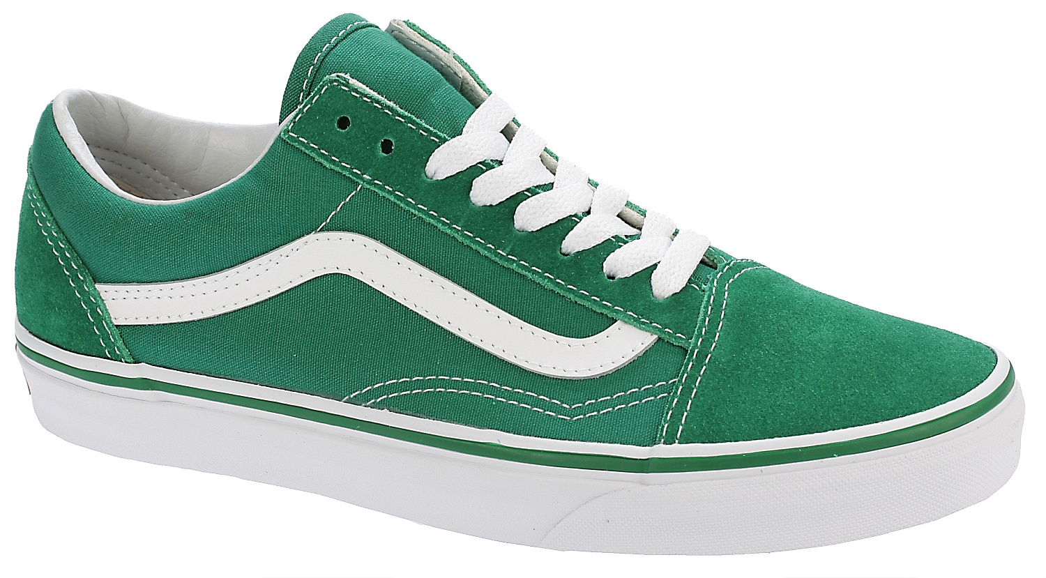 Greentrue Shoes Skool Old Vans White Suedecanvasultramarine QrxdCothBs