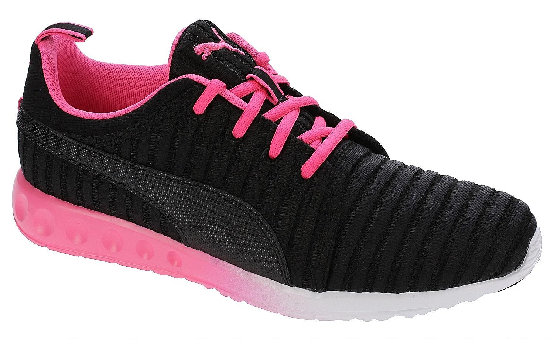 boty Puma Carson Linear - Puma Black Knockout Pink 37 e5bf43f2ea