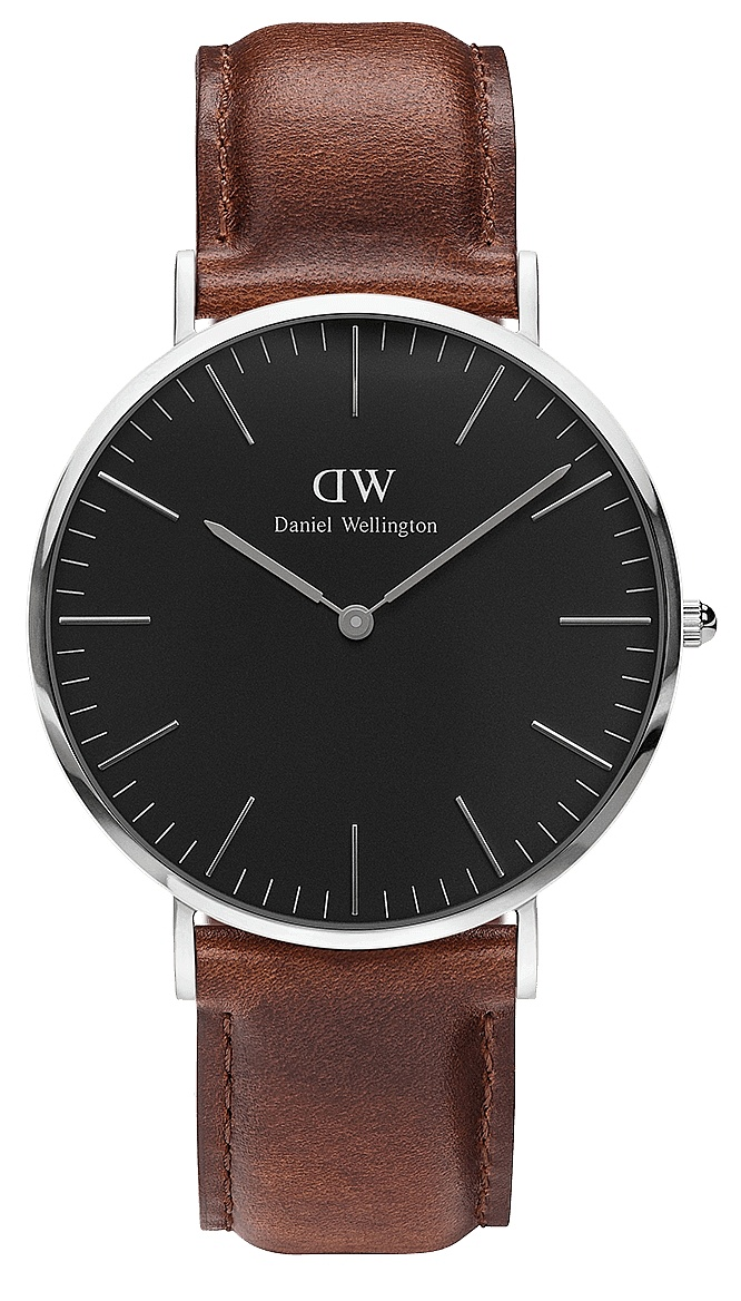 Часы DANIEL WELLINGTON в Королёве