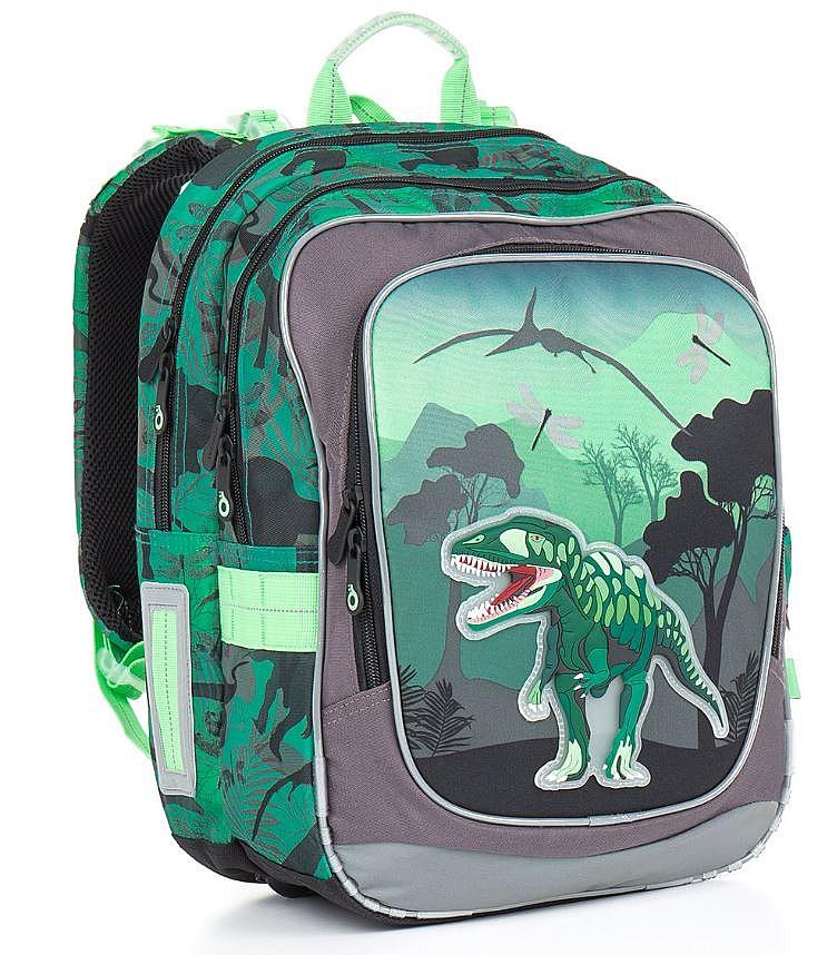 d2023464515 batoh Topgal CHI 842 - E Green one size