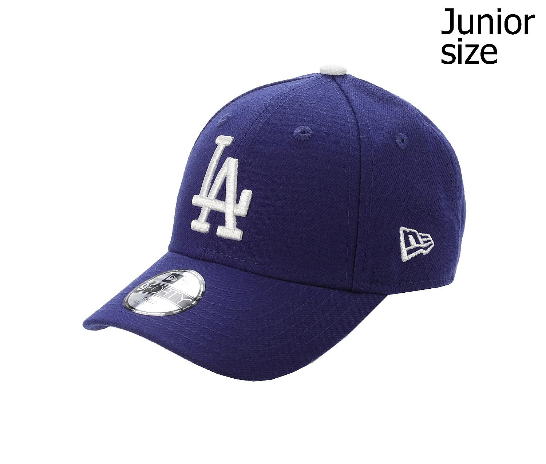 unikalny design wiele modnych niesamowity wybór dziecięca czapka z daszkiem New Era 9FO The League MLB Los ...
