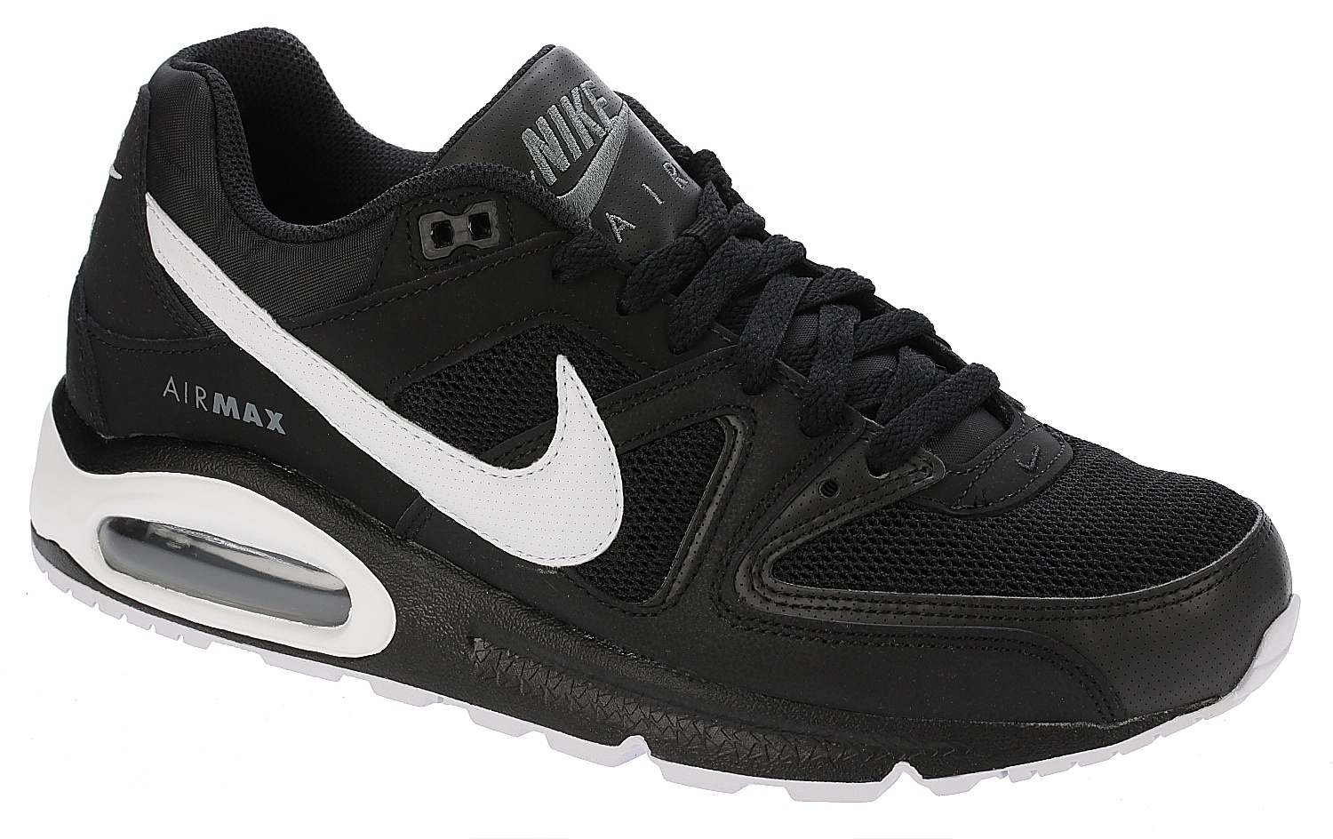 1cbc488bfc6 boty Nike Air Max Command - Black White Cool Gray 42.5