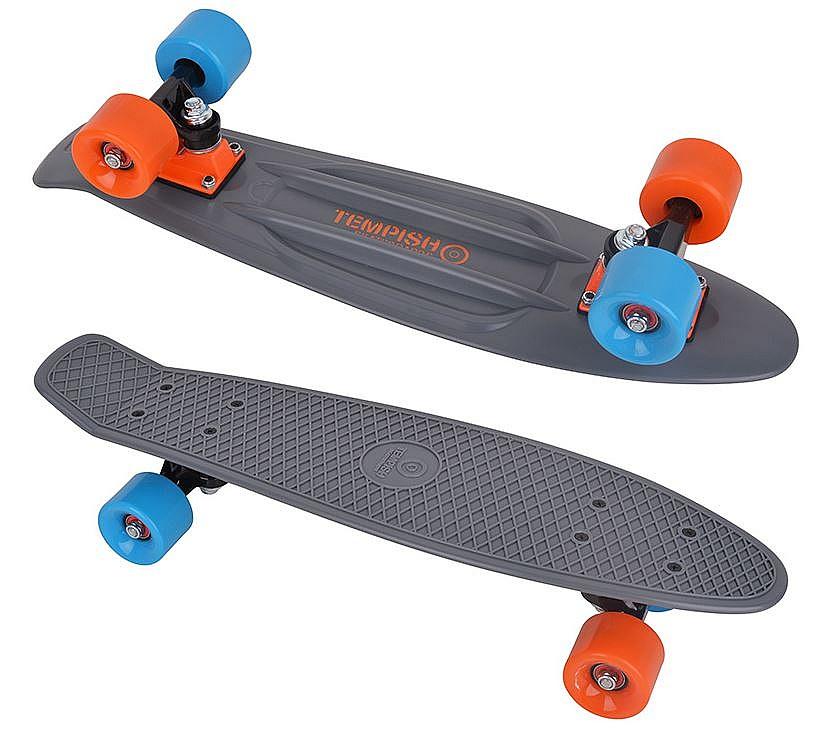 skateboard Tempish Buffy 2017 Complete - Gray