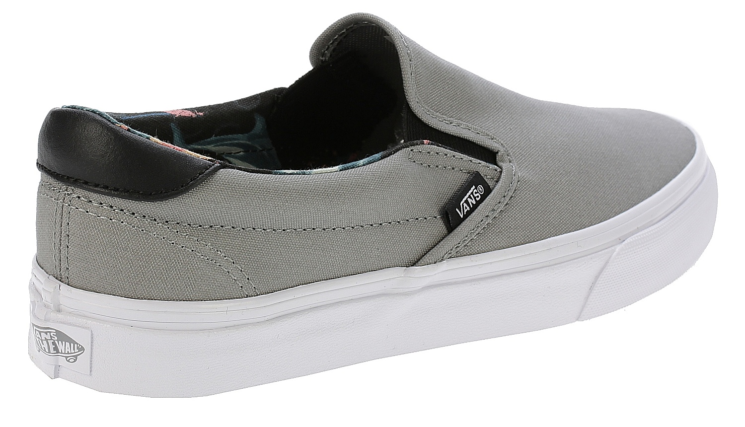 shoes Vans Slip-On 59 - C&L/Dolphins/Wild Dove