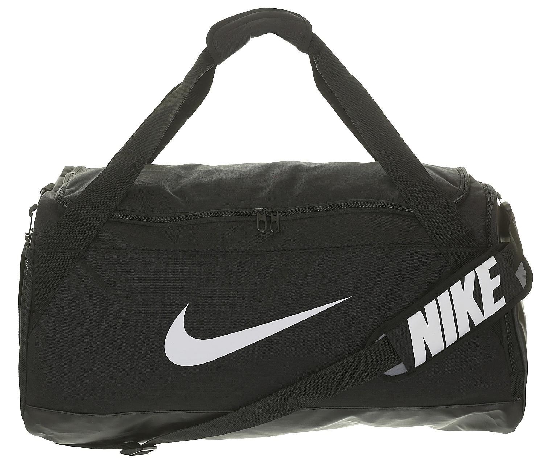 094d8688f5 taška Nike Brasilia Medium - 010 Black Black White one size