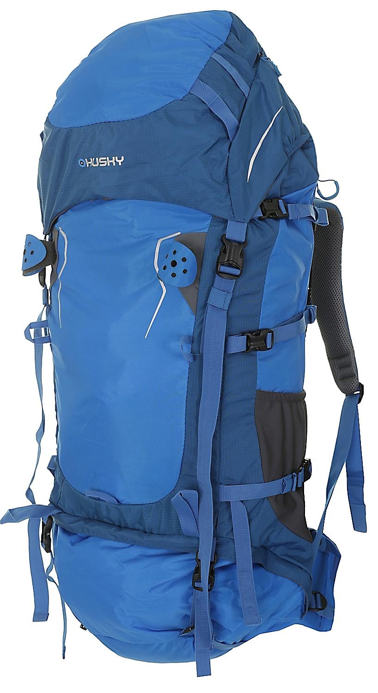 batoh Husky Ranis 70 - Blue 70 L