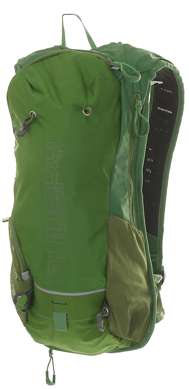Batoh husky zeleny 24 l - Cochces.cz 066ba2c32f