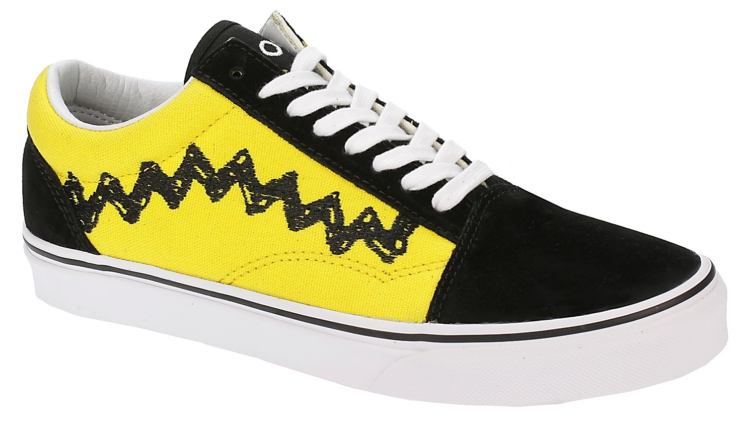 Charlie Brown Shoes From The  S