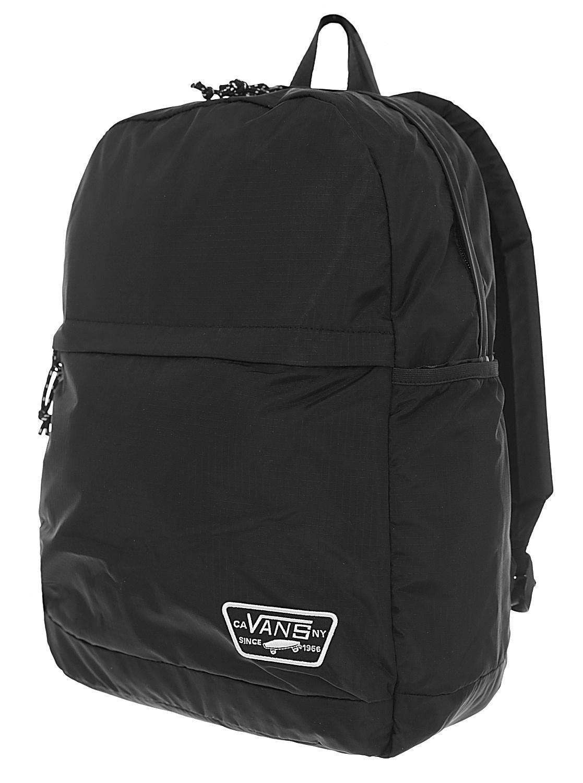 batoh Vans Pep Squad - Black