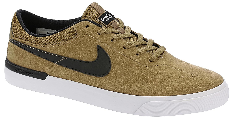 e7dde3368023 shoes Nike SB Koston Hypervulc - Golden Beige Black - Snowboard shop ...