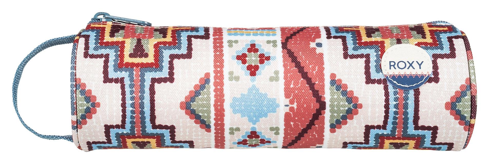 pouzdro Roxy Off The Wall - NDS7/Pale Dogwood Pasadena Blanket one size