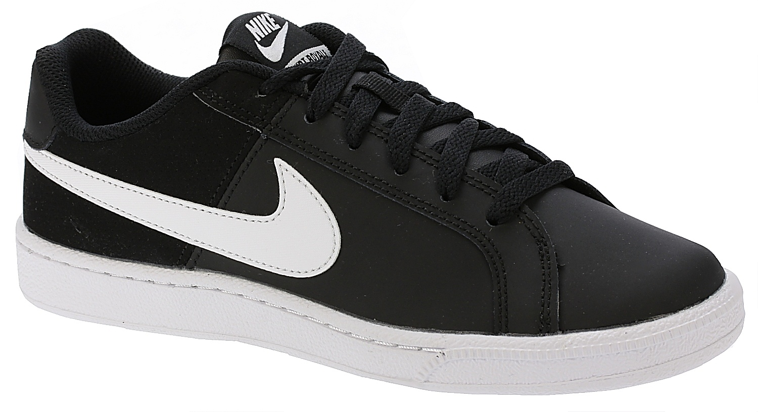 boty Nike Court Royale - Black White 37.5 194727e4d6