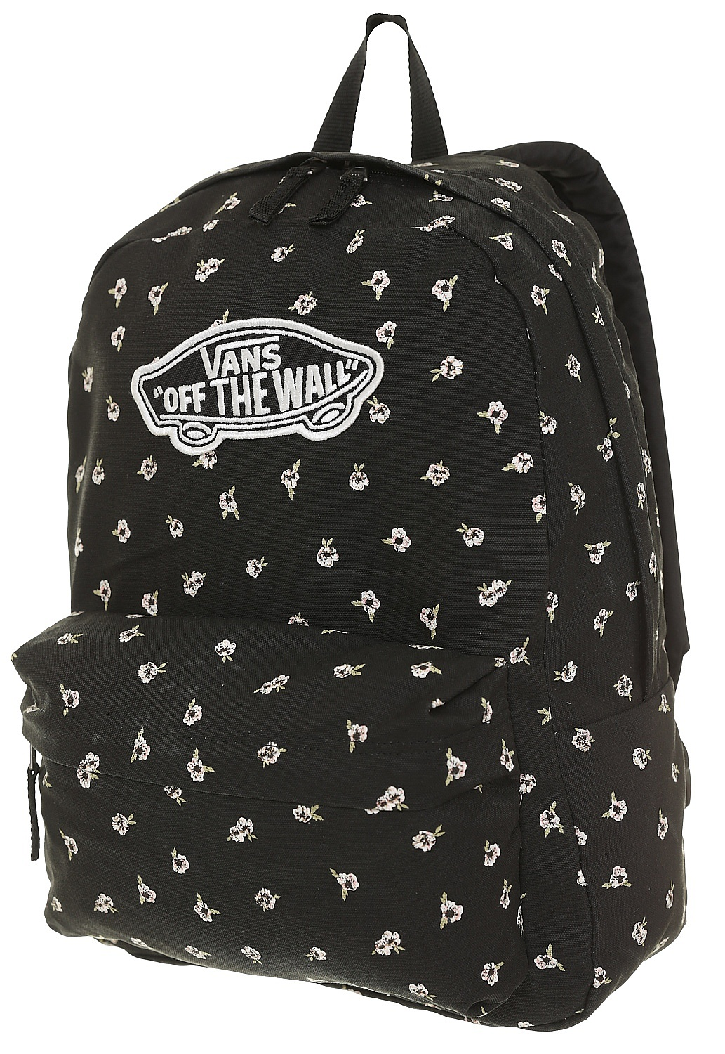 backpack Vans Realm - Fall Floral - Snowboard shop, skateshop ...