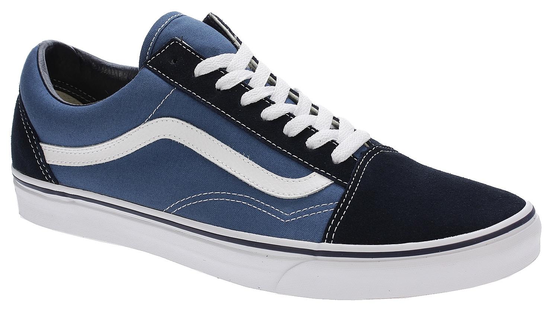 topánky Vans Old Skool - Navy