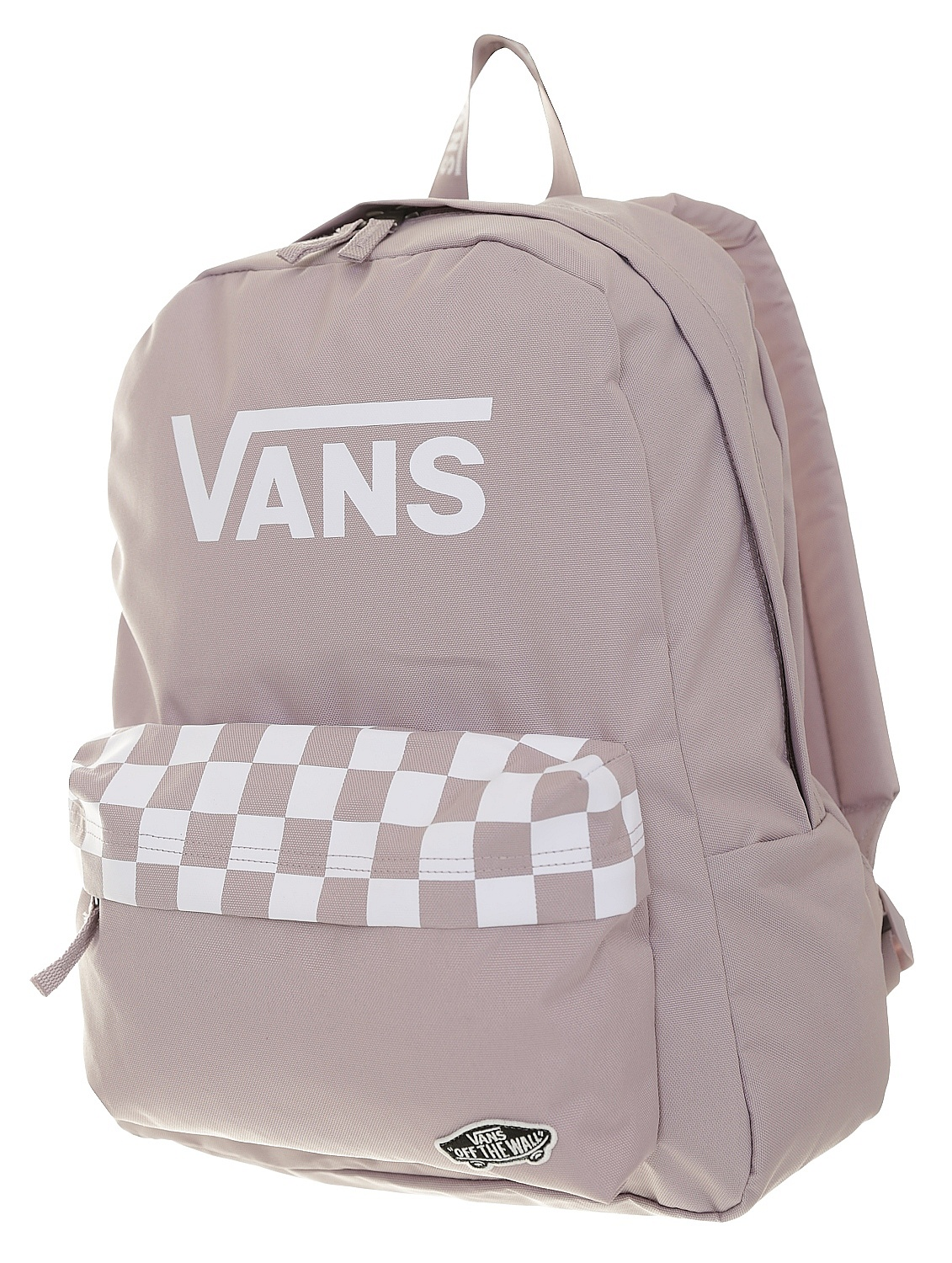 lowest price coupon codes great look plecak Vans Sporty Realm - Sea Fog/White - Snowboard shop ...