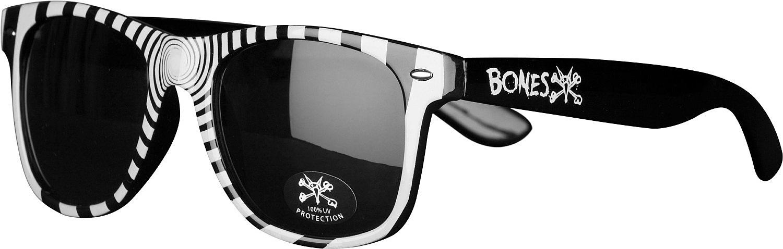 okuliare Bones X-Ray - Black - Snowboard shop 576cf8d33ad