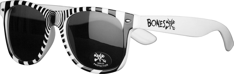 okuliare Bones X-Ray - White - Snowboard shop 3764b9ec544