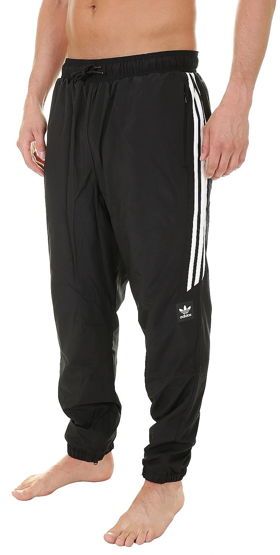 adidas Originals Classic Wind Pant | Black | Footasylum in
