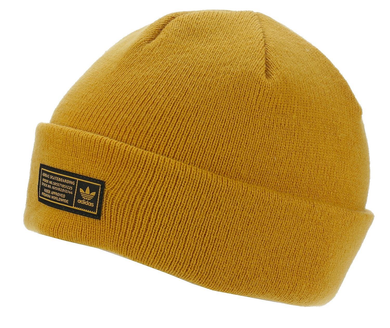 čepice adidas Originals The Joe - Tactile Yellow - Snowboard shop ... ec416ad0ba