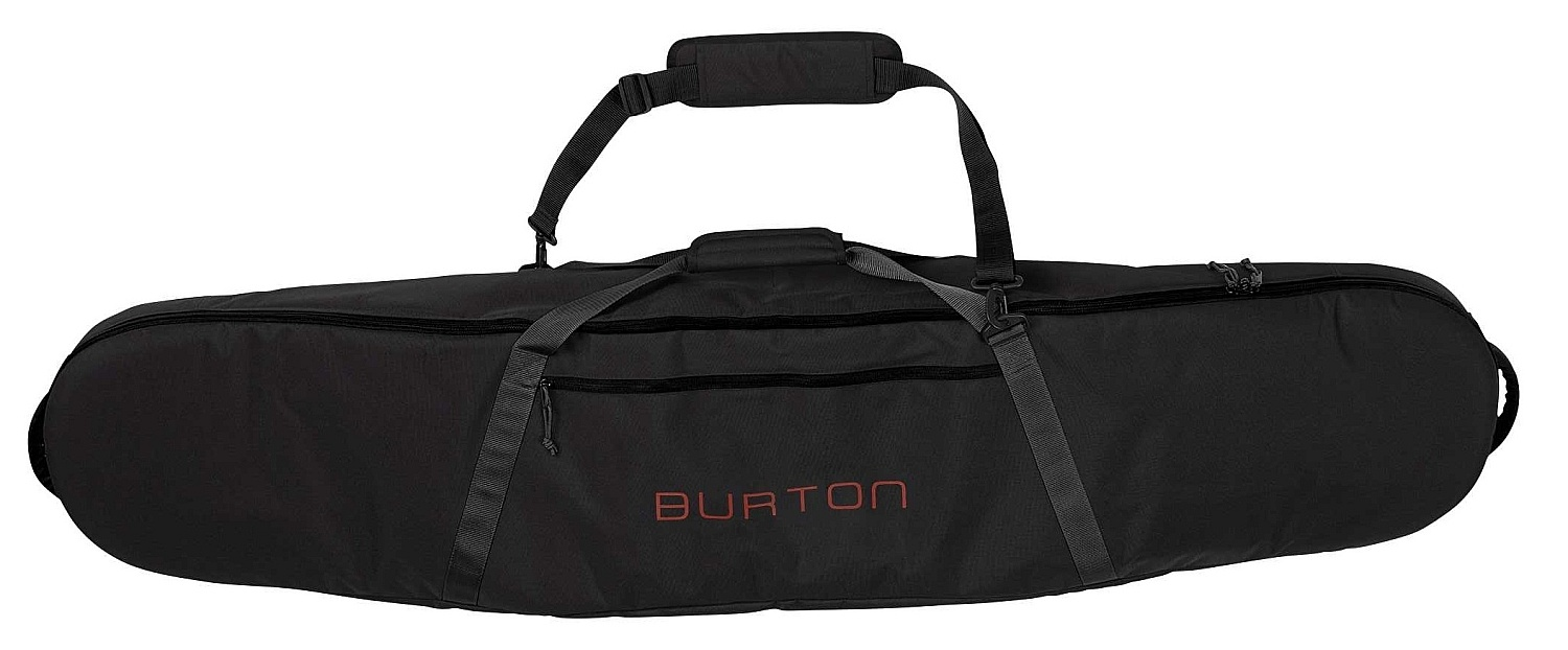vak Burton Gig Bag - True Black 181 cm