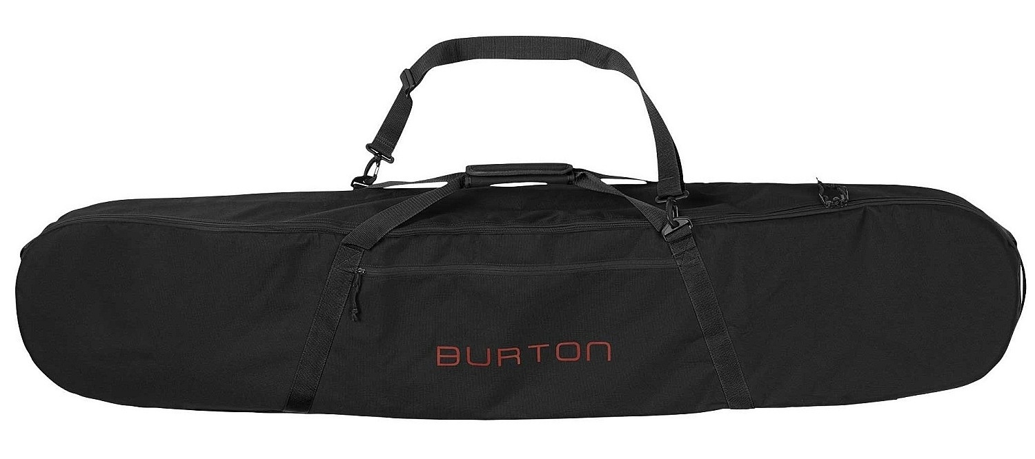 vak Burton Board Sack - True Black 181 cm