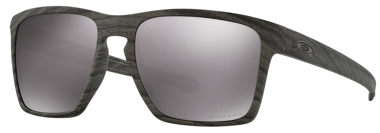 81d0f89944ffb glasses Oakley Sliver XL - Woodgrain Prizm Daily Polarized - Snowboard  shop