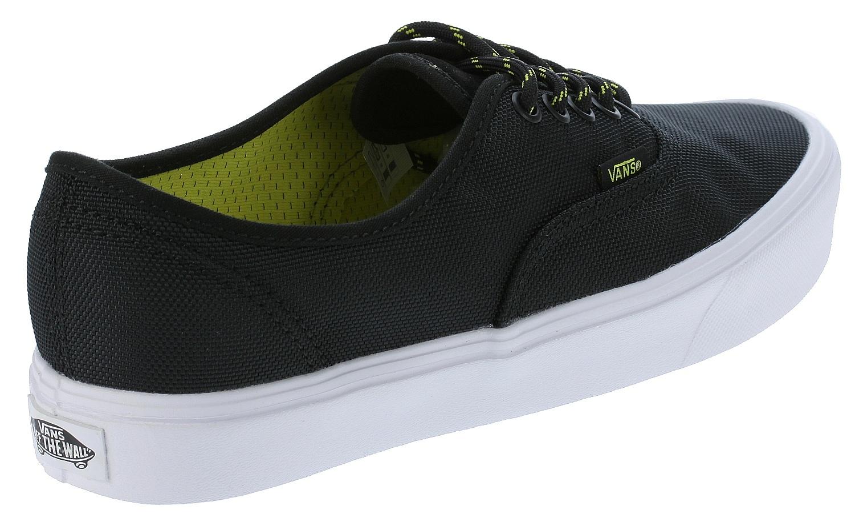 8f78b04f12 shoes Vans Authentic Lite - Ballistic Black Celery - Snowboard shop ...