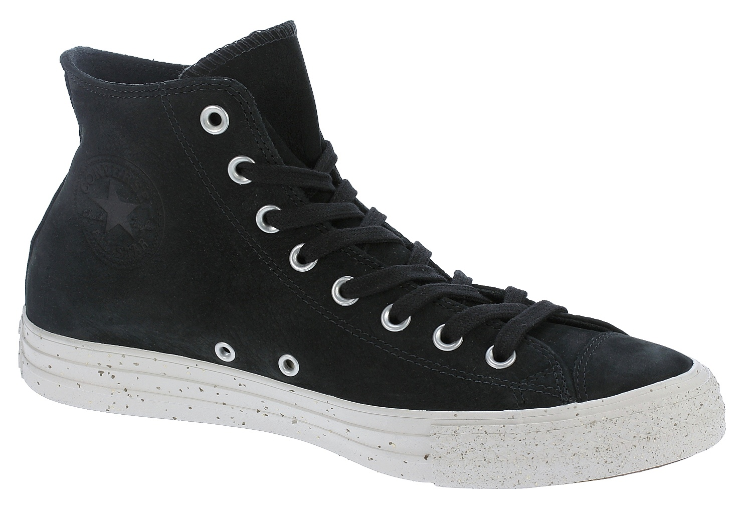 topánky Converse Chuck Taylor All Star Hi - 157524 Black Malted Pale Putty  - Snowboard shop a6ee7bc3931