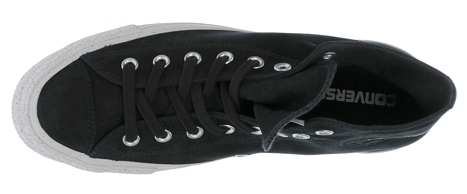 ... topánky Converse Chuck Taylor All Star Hi - 157524 Black Malted Pale  Putty ... ad3d9eecfab