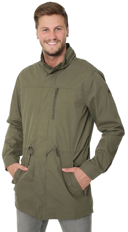 d3f50da81641cb kabát Vans Lomax M51 - Grape Leaf M