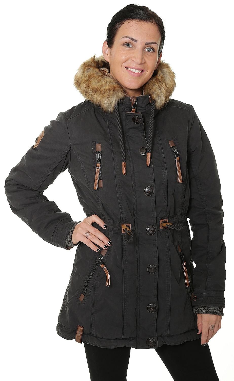 billig zu verkaufen große sorten am besten authentisch jacket Naketano Procrastinator II - Black - Snowboard shop ...