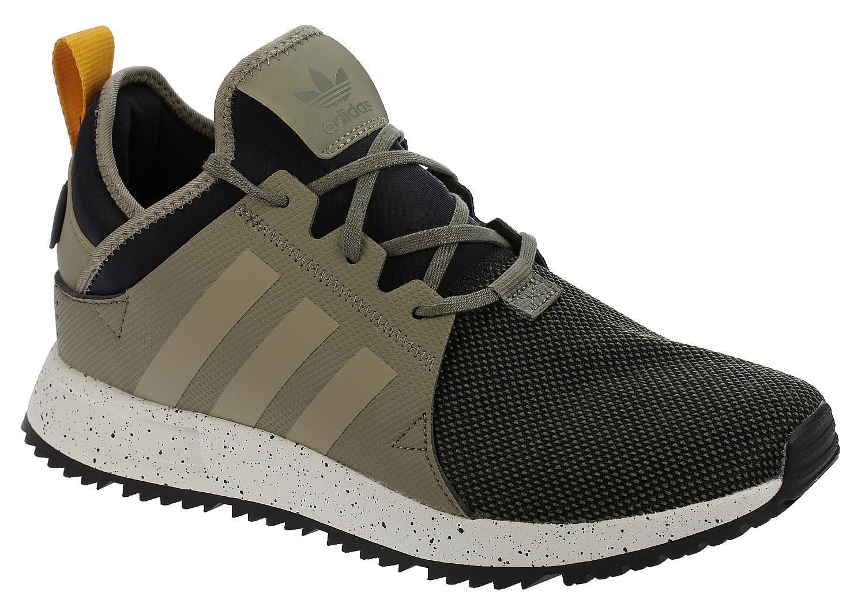 eb53a4efe37cdf shoes adidas Originals X Plr Sneakerboot - Trace Cargo Trace Cargo Core  Black - Snowboard shop