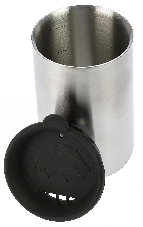 termo hrnek Tatonka Thermo Mug 350 - Silver 0.35 L cf96459a5c9