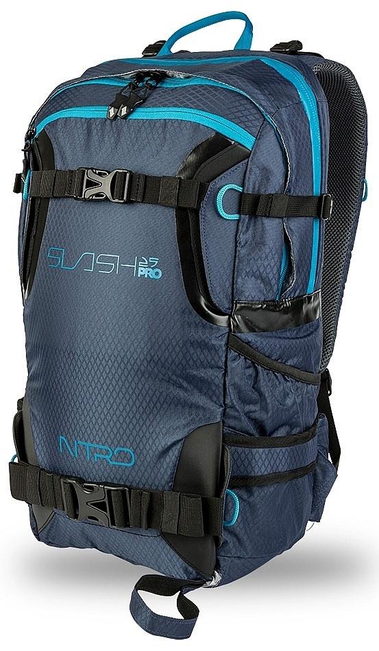backpack Nitro Slash 25 - Deep Sea - Snowboard shop, skateshop