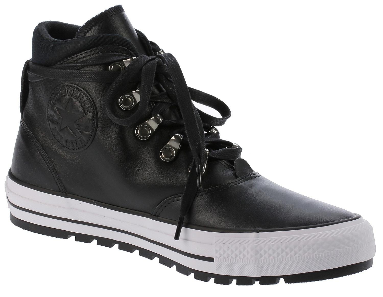 7960965c4a7 boty Converse Chuck Taylor All Star Ember Boot Hi - 557916 Black Black