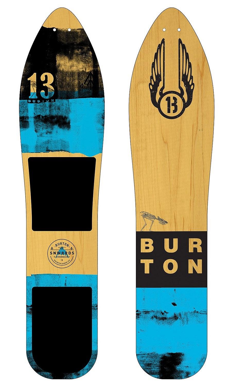 Burton Throwback 130 cm 17/18
