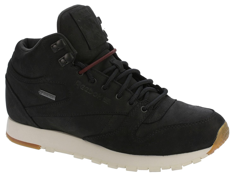 reebok classic leather mid gtx-thin
