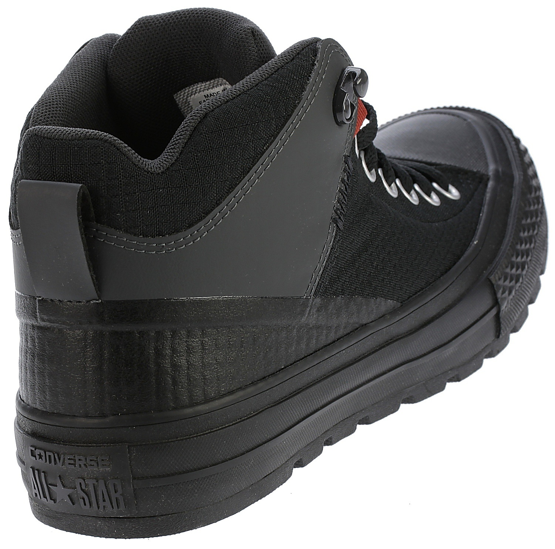 ad07b89844f ... boty Converse Chuck Taylor All Star Street Boot Hi - 157474 Black Terra  Red ...