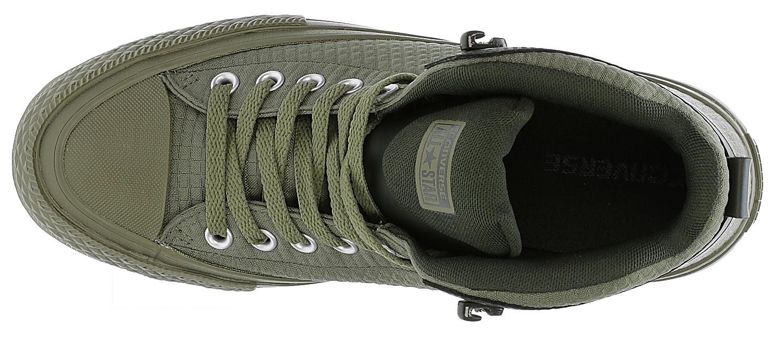 9e3b5f8fbc2a Boty Converse Chuck Taylor All Star Street Boot Hi - 157475 Medium  Olive Black Sequoia   Předchozí Další