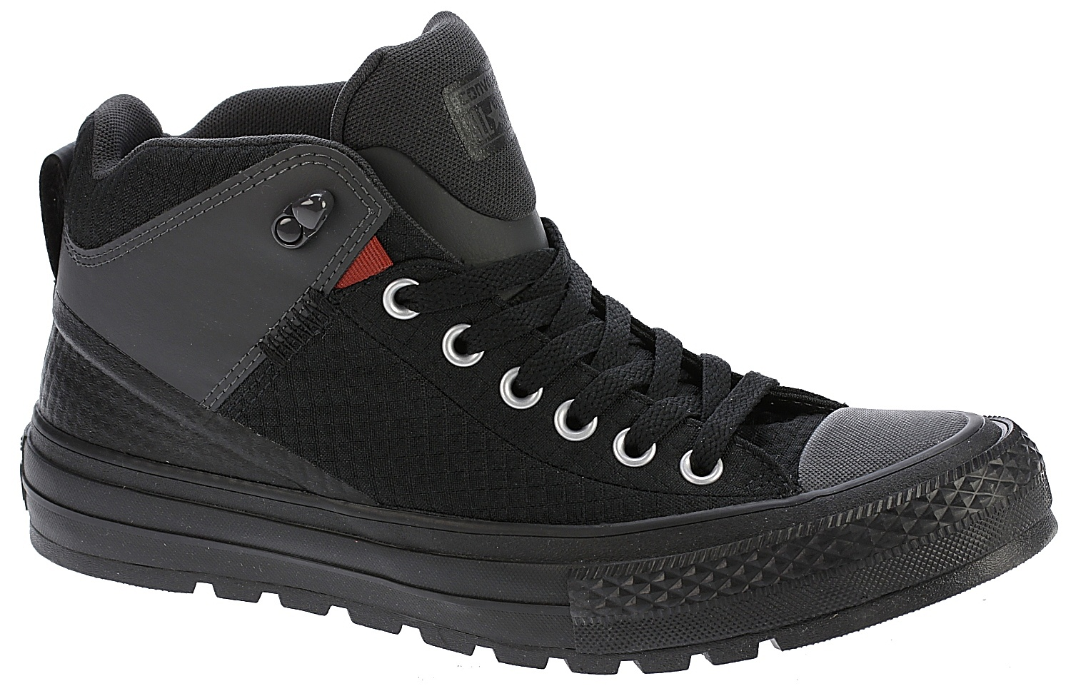 796e73e94421 boty Converse Chuck Taylor All Star Street Boot Hi - 157474 Black Terra  Red Almost Black - Snowboard shop