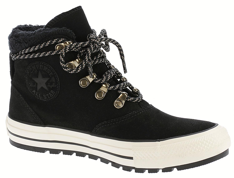 boty Converse Chuck Taylor All Star Ember Boot Hi -  557935 Black Black Egret - Snowboard shop 4de2c99f6e2