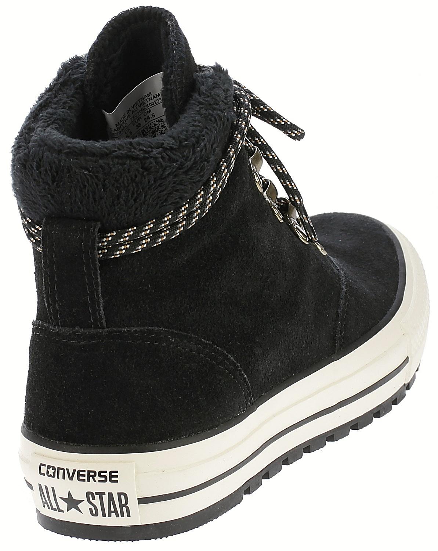 c6aa279d97f8d7 ... boty Converse Chuck Taylor All Star Ember Boot Hi - 557935 Black Black   ...