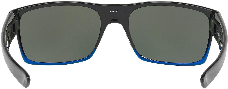 vendita più calda il più grande sconto super popolare glasses Oakley Two Face Covert - Blue Pop Fade/Prizm Black ...