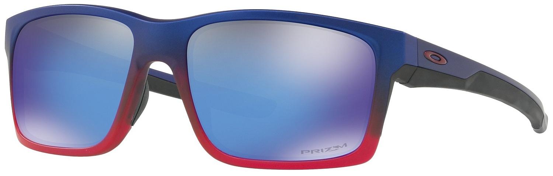 68e9edea328 glasses Oakley Mainlink - Blue Pop Fade Prizm Sapphire - Snowboard shop