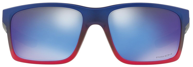 57fa6811144 glasses Oakley Mainlink - Blue Pop Fade Prizm Sapphire - Snowboard ...