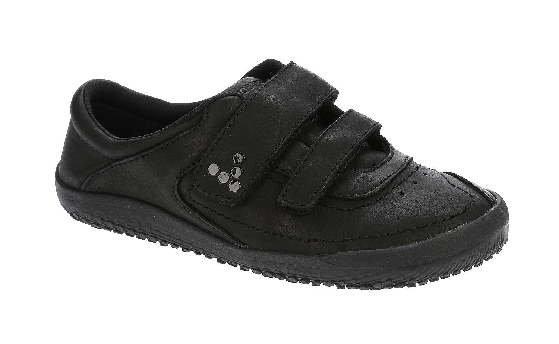 dětské boty Vivobarefoot Reno K - Leather Black Hide - Snowboard shop 3e5c47f4d4